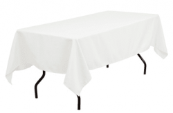 Tablecloth 60x120