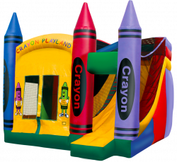 Crayola Adventure