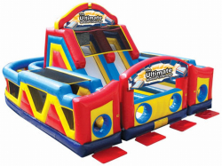 Obstacle Course (3pc)
