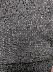 Black Banjo Fabric