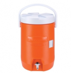 10 Gal Cooler w/Dispenser