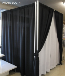 Photo Booth 6'x8'