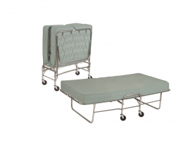 Rolling Bed 48 Wide