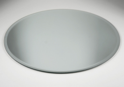 6 Round Mirror