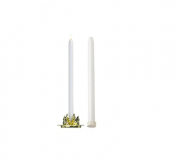 Candle for Candelabrum