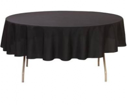 Tablecloth Round 90