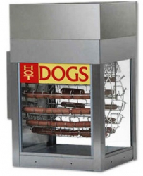 Hot Dog Machine