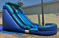 Super Slide (Wet)