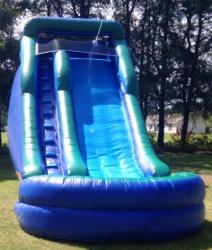 Super Slide (Dry)