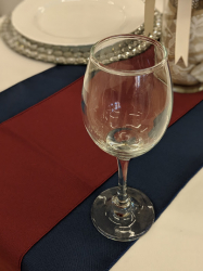 Wine Glass 10.5 Oz