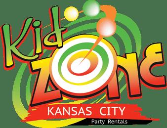 KidZoneKC Logo