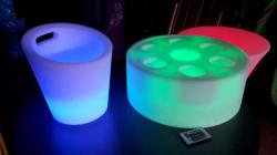 LED WINE