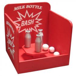 Milk Bottle Bash