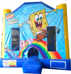 Spongebob 3 in 1