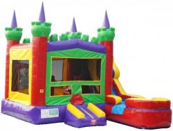King Castle 4 in 1 Combo