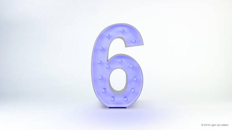 6 - 1.2m