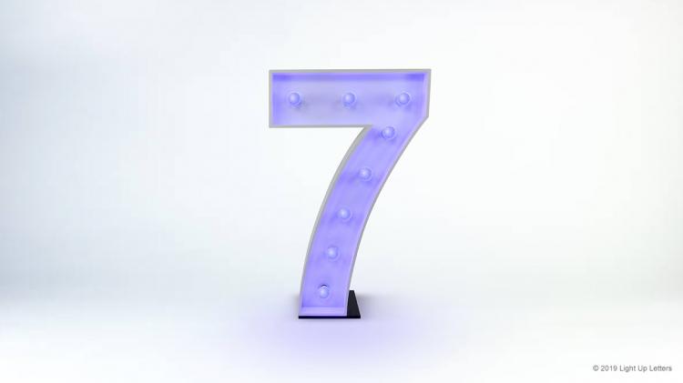 7 - 1.2m
