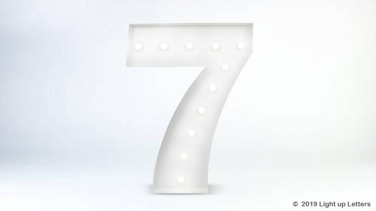 7 - 1.5m