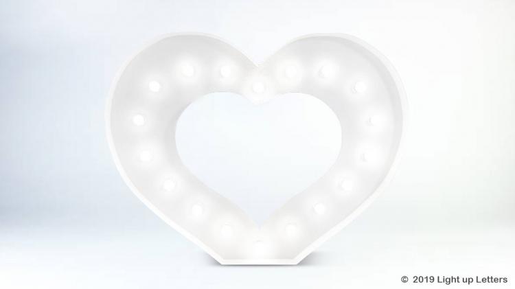 Heart - 1.5m