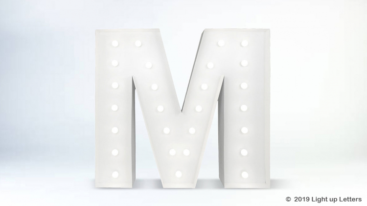 M - 1.5m