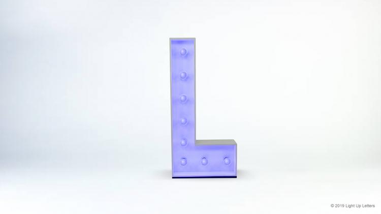 L - 1.2m
