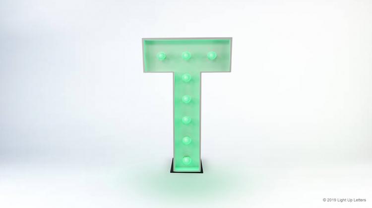 T - 1.2m