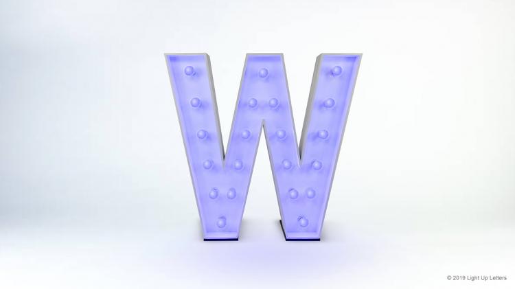 W - 1.2m