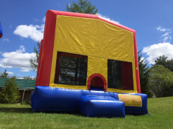 Standard Bouncy House