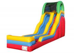 19ft Slippity Slide Wet