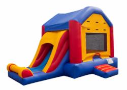 Fun House - 21'x14'x13'