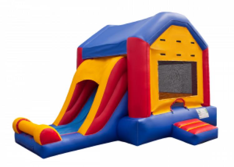 Fun House - 21'x14'x13' - ($245)