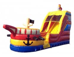 Pirate 18FT Slide DRY