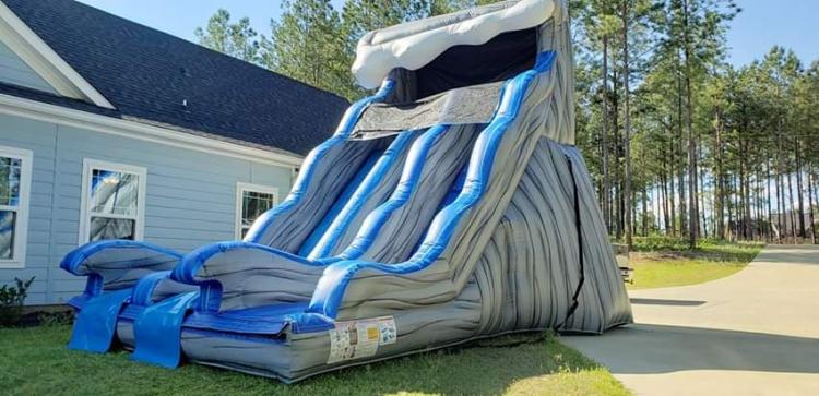 Slide DRY