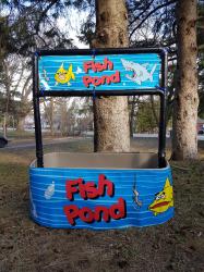 Fish Pond