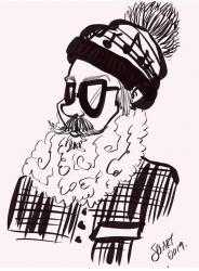 Caricature Artist (2 hour minimum required)
