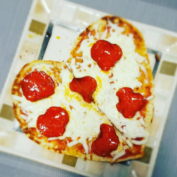 Pizza kit 342715026 Family Day Crate (February only)