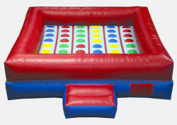 Inflatable Giant  Twister