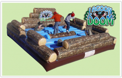 Lagoon of Doom /Log Roll Competition