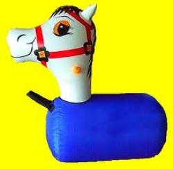 Derby Race/ Pony Hops Arena