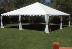 Tent - 30'x30'