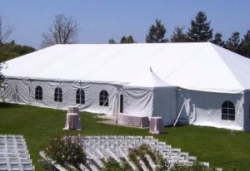 40x120 Tent