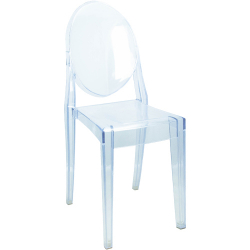 Louis XVI Ghost Chair