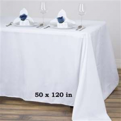 Rectangle Table Linens