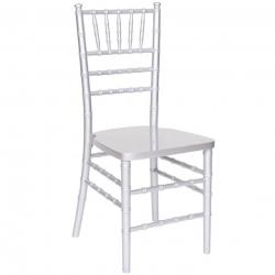 Chiavari Chair - Silver