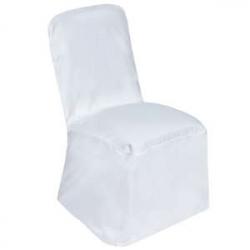 Chiavari Chair Cover - White