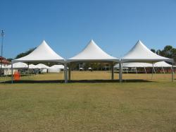 20x60 High Peak Tent