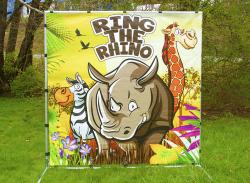 Ring the Rhino