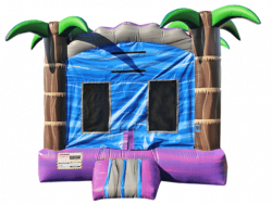 Tropical Purple Crush Jumper 15x15 ft