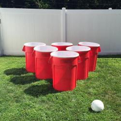 Giant Yard Pong