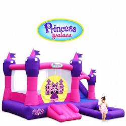 Princess Misty Mini Combo DRY